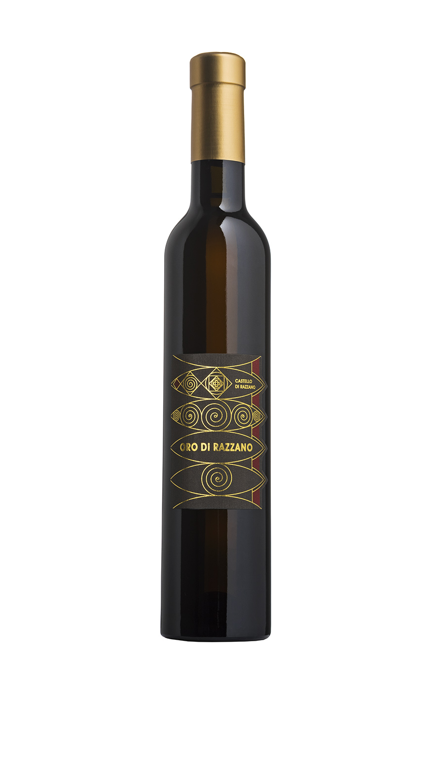 ORO DI RAZZANO - Olio extravergine di Oliva del Monferrato